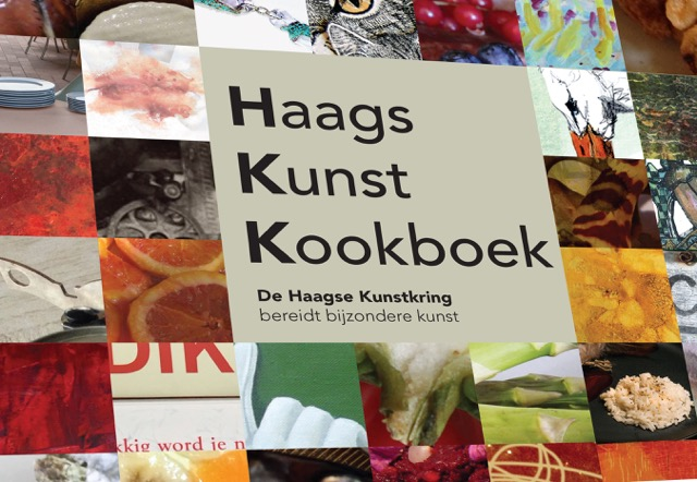 Haags Kunst Kookboek