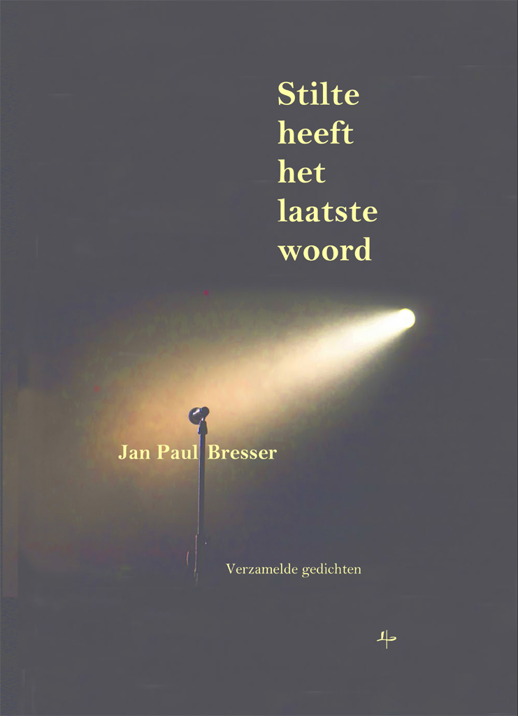 k Verzamelbundel Jan Paul Bresser