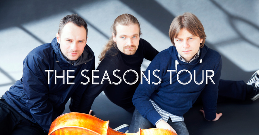 The Seasons Tour