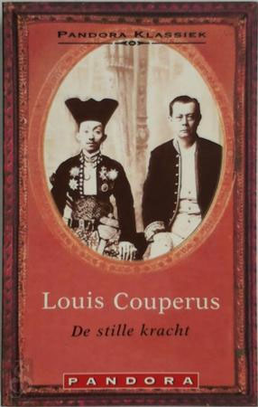 Boek Louis Couperus copy