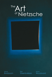 The Art of Nietzsche omslag k